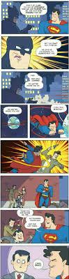 Superman Better Than Batman Memes - superman vs batman meme by ugoman memedroid