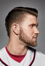 baseball hair styles mens hairstyles 1000 images about baseball on pinterest bryce
