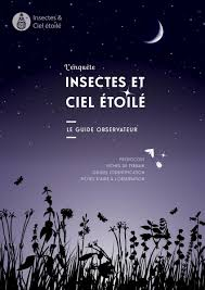 Kit Ciel Etoile Insectes Et Ciel étoilé Vigie Nature