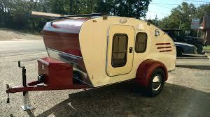 offroad travel trailers www vintagetrailerworksinc com teardropcampertrailer
