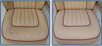 Car Interior Upholstery Repair Leather Repair Leather Restoration Leather Cleaning Care