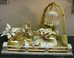 wedding gift packing best 25 trousseau packing ideas on indian wedding