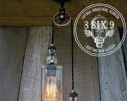 Whiskey Bottle Chandelier Whiskey Bottle Etsy