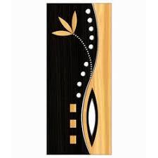 Designer Door Designer Wooden Door At Rs 105 Square Feet Wood Door Id