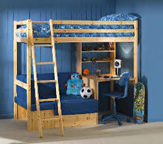 Bunk Bed With Desk Bunk Bed Desk For Girls Full Kids Bunk Beds - Kids bunk bed desk