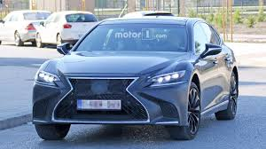 lexus vs v8 lexus ls f with new biturbo v8 could debut next month in tokyo