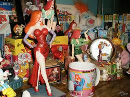 rabbit collection my roger rabbit collection update 1 of 4 by christo lhiver on