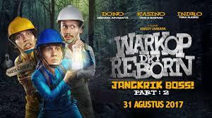 film petualangan pencarian harta karun trailer warkop dki reborn part 2 petualangan mencari harta karun