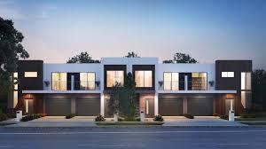 20 garage style homes small atrium home design ideas