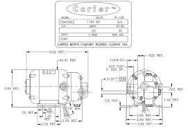 carter motor company