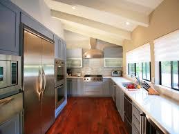 Kitchen Window Curtains Ikea by Over The Sink Kitchen Window Treatments Modern Valance Ideas