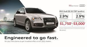 Audi Q5 1 9 Tdi - audi midtown toronto vehicles for sale in toronto on m2j 4r2