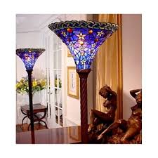 stained glass torchiere l shades 348 best tiffany ls shades images on pinterest chandeliers