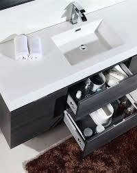 designer bathroom sink modern bathroom sinks and vanities msdesign me