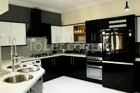 modern kitchen cabinets in nigeria kitchen cabinet designs in nigeria propertypro insider