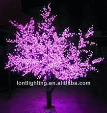 outdoor lighted cherry blossom tree awesome outdoor led lights for trees for wrapping outdoor trees with