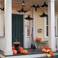 scary red outdoor halloween decorations e2 80 94 house decoration