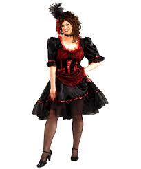 Girls Size Halloween Costumes Saloon Size Costume Women Costumes