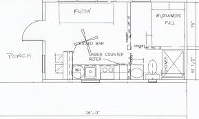 cabin floor plan greenbrier river campground cabins u0026 rv rentals