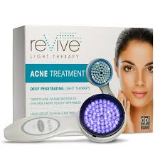 blu light therapy for acne acne treatment light therapy clinical collection say goodbye to