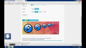 android icon generator android launcher icon generator free