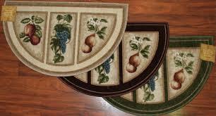 apple rugs for kitchen best 25 apple kitchen decor ideas on