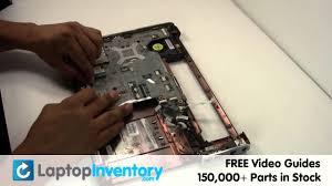 hp laptop fan repair hp pavilion fan replacement dv4 dv5 laptop notebook cpu