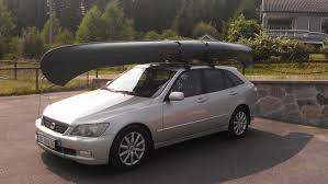 lexus sportcross forum roof rack options lexus is forum