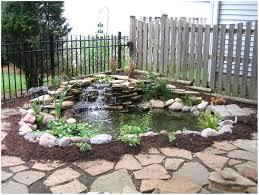 backyards wonderful low maintenance backyard landscaping