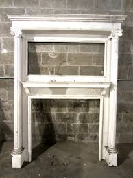 traditional antique fireplace mantels antique fireplace mantels