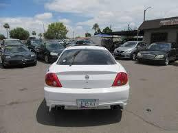 2003 hyundai tiburon horsepower hyundai tiburon coupe in arizona for sale used cars on