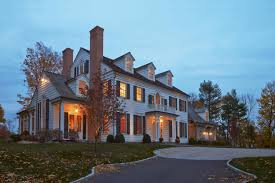 revival home classic revival home new canaan ct