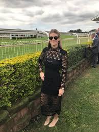 Wedding Dress Hire Brisbane Doomben Races Designer Dress Hire In Brisbane Story