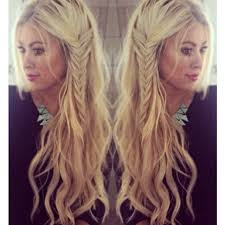 2 braids in front hair down hairstyle long natural hair best 25 loose side braids ideas on pinterest side braided hair
