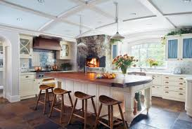 5 ways design a traditional kitchen old house restoration