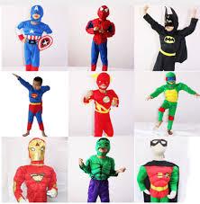 halloween costumes for kids superhero online get cheap avengers halloween costumes for kids aliexpress