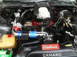 supercharger for camaro v6 camaro v6 2 8l superchraged third generation f message boards
