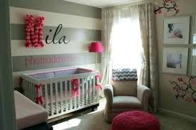 chambres bébé fille deco mural chambre deco murale chambre bebe fille idee deco mur