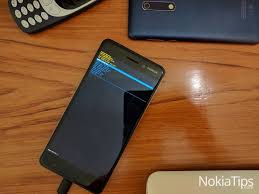 enter recovery mode on nokia 6 tutorial guide
