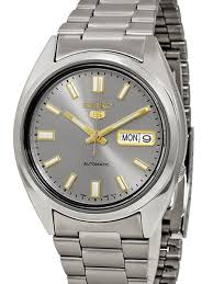 stainless steel bracelet seiko images Seiko 5 automatic watch with stainless steel bracelet snxs75 jpg