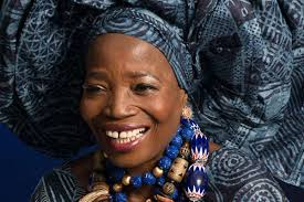 yoruba people the africa guide davies okundaye the textile queen from yoruba the east african