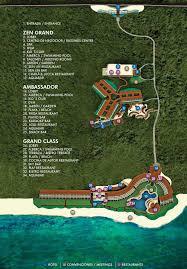 Map Of Riviera Maya Mexico by Grand Velas Riviera Maya U2013 Riviera Maya Transat