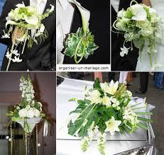 fleur de mariage chaque fleur a une signification organiser un mariage