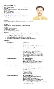 Co Founder Resume Sample by Last Drawn Salary In Resume Free Resume Example And Writing Download