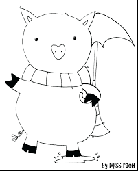 coloring pages rainy coloring pages children rainy