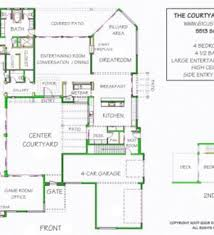 Home Design Plans Home And Design Gallery Awesome Single Family - Single family home designs