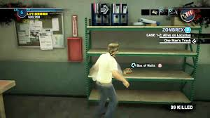 image dead rising 2 maintenance room first time justin tv 00179