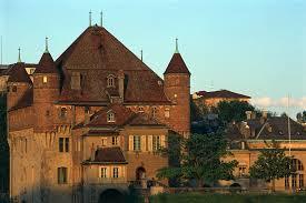 pomme de si e social château maire official site of the city of lausanne