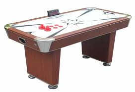 How To Clean Air Hockey Table Top 5 Best Air Hockey Tables For Kids 2017 Reviews Parentsneed