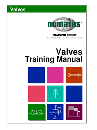 numatics valve training valve vacuum tube